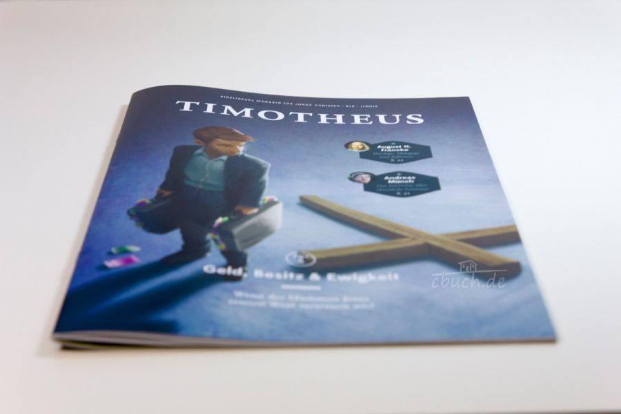 Timotheus 18 - Sample 1