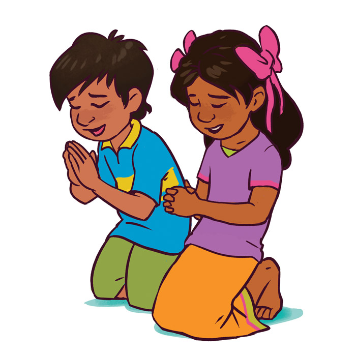 ian_dale_MI_Kids_praying