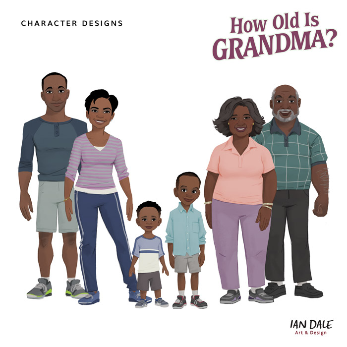 ian_dale_grandma_family